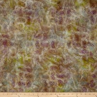 Kaufman Artisan Batiks Regal 3 Paisley Antique