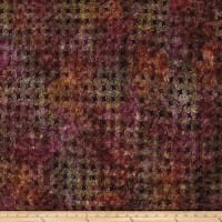 Kaufman Artisan Batiks Regal 3 Trellis Antique