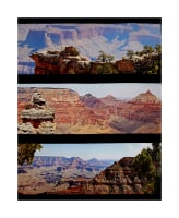 "Kaufman Picture This Digital 36"" Panel Grand Canyon Nature"