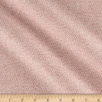Fancy Waffle Basketweave Coating Pink/Beige