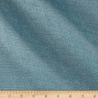 World Wide Metallic Drapery Sheers Mesa Sky