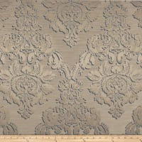 World Wide Damask Jacquard Chandler Champagne