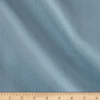 World Wide Liam Textured Faux Suede Sky