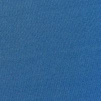 Fabric Merchants Double Brushed Solid Jersey Knit Indigo