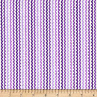 QT Fabrics Sorbet Essentials Rick Rac Purple