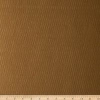 Fabricut 50249w Haut Marais Wallpaper Ochre 06 (Double Roll)