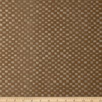 Fabricut 50252w Izelles Wallpaper Curry 07 (Double Roll)