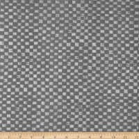 Fabricut 50252w Izelles Wallpaper Silver 01 (Double Roll)