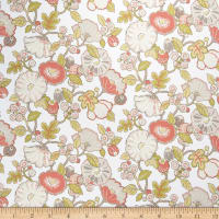 Fabricut Allie Outdoor Passion Fruit