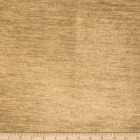 Fabricut Aquarelle Italian Cotton Blend Chenille Wheat