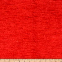 Fabricut Outlet Aquarelle Italian Cotton Blend Chenille Fiesta