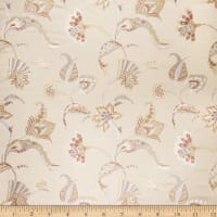 Fabricut Outlet Collier Campbell Blair Jacquard Cream
