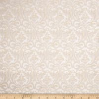 Collier Campbell Brocade Cream