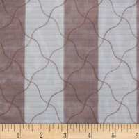 Fabricut Outlet Kebab Stripe Spice