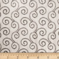 Fabricut Outlet Kidston Scroll Bronze