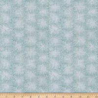 Fabricut Props Sparkle Velvet Seaspray