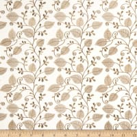 Fabricut Saddle Faux Silk Birch