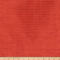 Fabricut Stay Taffeta Red