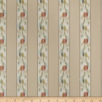 Fabricut Surrey Bloom Spearmint