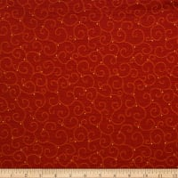 Fabricut Whirling Grenadine