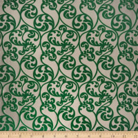 Trend Outlet 02463 Faux Silk Jade