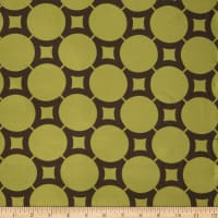 Trend 02480 Faux Silk Avocado