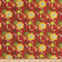 Trend 03040 Outdoor Sangria