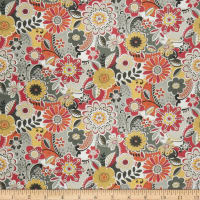 Trend 03051 Outdoor Wildfire