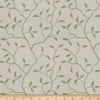 Trend 04253 Faux Silk Sage Ivory