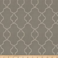 Trend 04258 Faux Silk Warm Grey