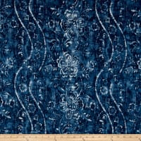 Ralph Lauren Home Outdoor Resort Batik Indigo