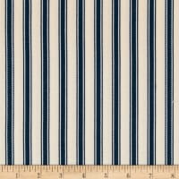 Ralph Lauren Home LCF64783F Outdoor Little Bay Ticking Admiral