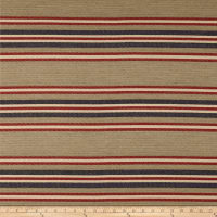 Ralph Lauren Home LCF64799F Sunbrella Outdoor Boat Meadow Stripe Buoy