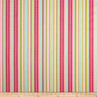 P/Kaufmann Chanda Stripe Jacquard Bright