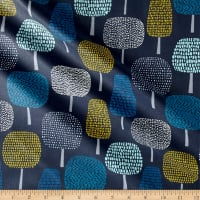 Cloud 9 Organic Matte Laminate Glades Navy