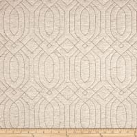ADF Frescanti Quilted Upholstery Natural