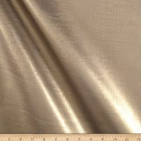 Classico Faux Leather Solid Gold