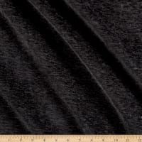 Alpine Chenille Black