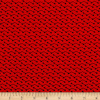 Pachua Multi Direction Red