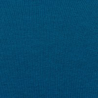 Stretch Jersey Knit Solid Teal