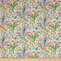 Liberty Fabrics Tana Lawn Alpine Pasture Green