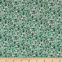 Liberty Fabrics Tana Lawn Dapple Green