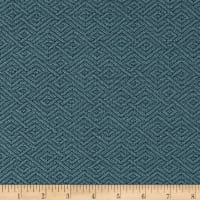 Crypton Home Deer Valley Jacquard Chambray