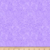 Wilmington Plumage Damask Light Purple