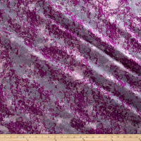Metallic Jacquard Purple/Lilac