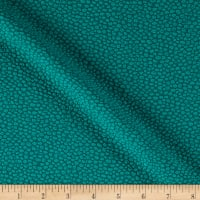 Pebble Jacquard Knit Dots Jade