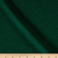 Pebble Jacquard Knit Emerald