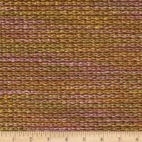 Chanel Wool Boucle Yellow/Pink/Orange