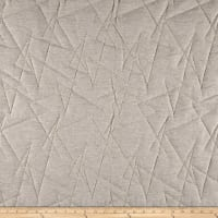 Artistry Mod Quilted Upholstery Cashmere