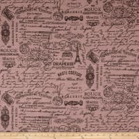 Pretty Paris Jacquard Pink